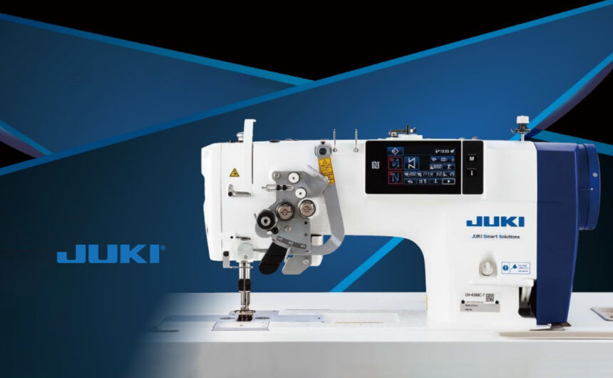 """Máquina de Costura """"LH-4500C Series"""""""
